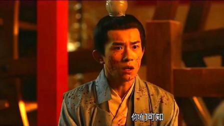 长安十二时辰:我能让张小敬活着,这句话救了李必一命