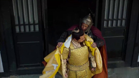 公元960年,赵匡胤黄袍加身,欺负孤儿寡母成为宋朝开国皇帝