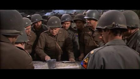 二战,美军小队奉命渗透五万名德军驻守的阵地,好戏上演了