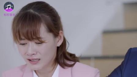 2019一首醉心情歌,《花落花有情》,10个女人听9个落泪,超好听