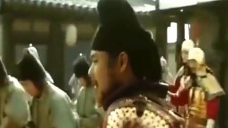 长安十二时辰:来自崔器灵魂的呐喊,反抗皇家的不公