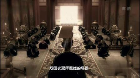 揭秘,中国唯一一座埋葬两位皇帝的陵墓,珍宝无数并且无法盗掘