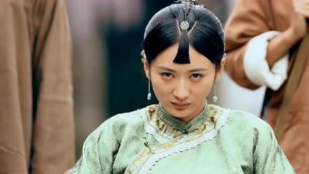 一代枭雄:带老婆衣锦还乡,刚到镇上就被大老婆绑了,狠毒的女人
