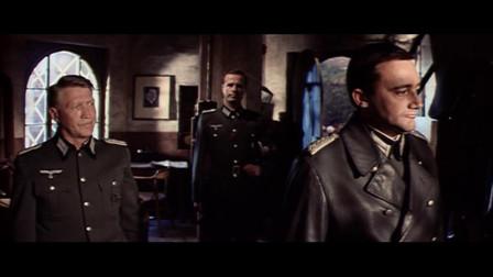 二战,德军少校接管阵地,本以为有六千精锐,但现实让他如坠冰窟