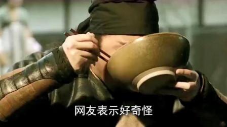长安十二时辰:实力带火西安美食,再吃就要涨价啦!