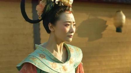 长安十二时辰:惊现古装美女,就连丑丑的眉毛,都无法掩盖她的颜值