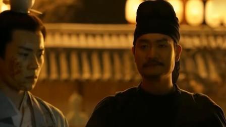 长安十二时辰:徐宾成大boss?除了姚汝能的话,多个细节曝露了他!