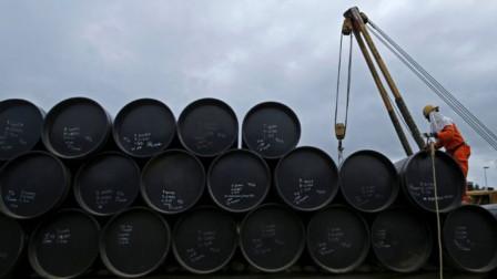 加拿大破天荒持百万桶石油访华,美国气得直跺脚,中国:欢迎!