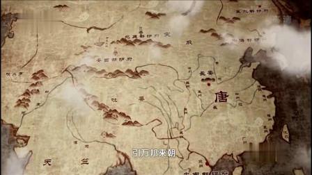 揭秘,中国历代皇陵中,面积最大,陪葬墓最多的超级皇陵