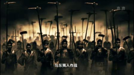 揭秘,著名的牧野之战,为何4.5万周联军一举击溃70万商朝军队