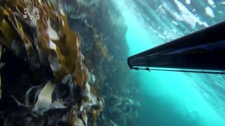 挪威克里斯蒂安松渔猎自由潜