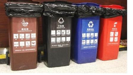 如果坚持一个月的垃圾分类,会有什么变化?马上就轮到你们了