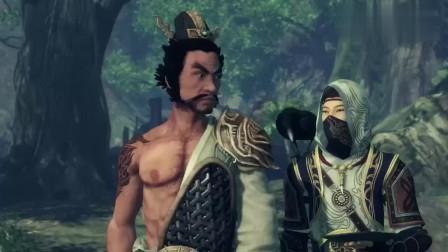 不良人:蒋仁杰找到蒋昭义的尸首,他是被活活吸干内力而死,可怕