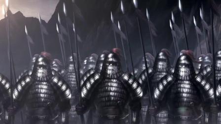 公元1134年,南宋阵斩数万金国精锐,金军为傲的铁浮屠灰飞烟灭