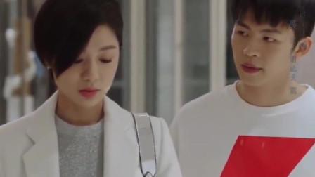 亲爱的:韩商言和她注定走不到一起,前任辛苦准备的一切,都被搞砸了