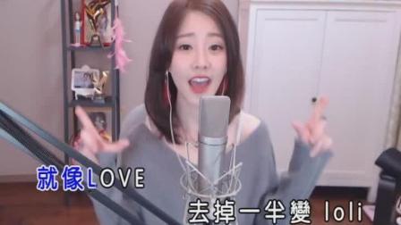 最甜美的一位网络女歌手  佛系少女 - 冯提莫