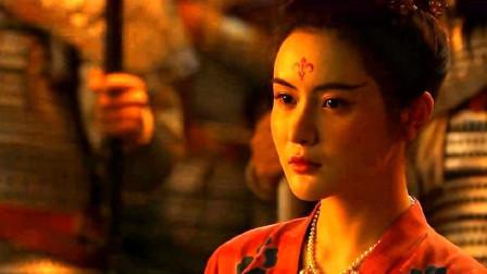 """长安十二时辰:王韫秀作证,张小敬""""背黑锅"""",这个女人真狠!"""