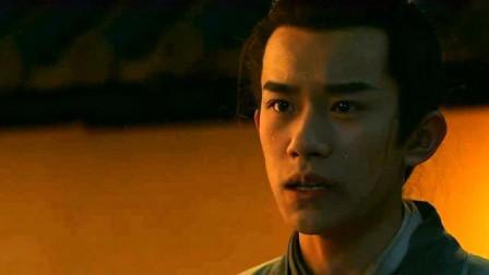 长安十二时辰:檀棋找到李必,不料下一秒发生了这种事!