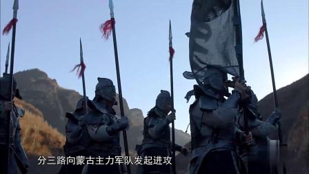 公元1372年,徐达率领15万明军突袭元朝,却令一代战神折戟沉沙
