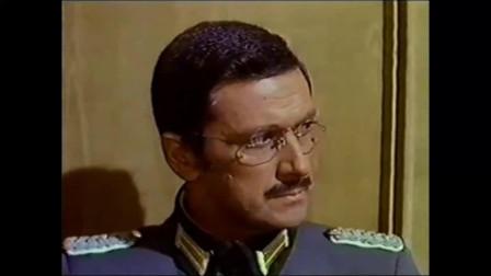 加里森敢死队,德军间谍给敢死队设陷阱,不成想被小分队将计就计