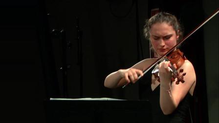 冷门音乐系列:杨纳切克《小提琴与钢琴奏鸣曲》