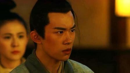 长安十二时辰:何监去面圣,李必一句相信老师,感动哭了!