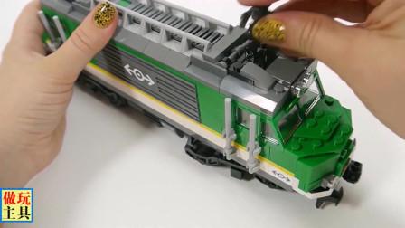 很完美的小火车玩具,漂亮