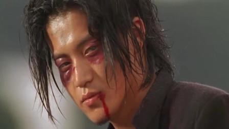 热血高校:铃兰泷谷源治跟凤仙鸣海的天台终极对决,你猜谁赢了?