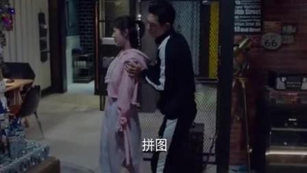 亲爱的热爱的:韩商言竟将佟年带回自己房间,难得勇敢抱她一次!