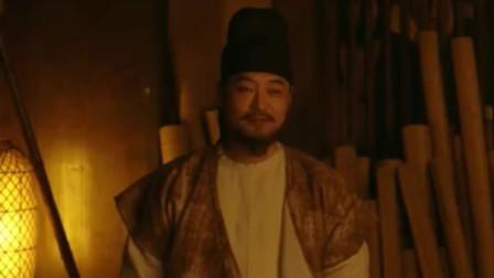 长安十二时辰:徐宾死而复生,揭开真相,没想到幕后真凶竟是他?