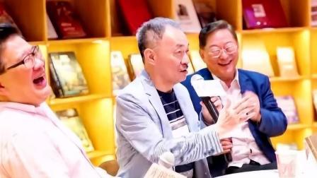唱歌跳舞爱围棋!那些你不知道的金庸轶事 SMG新娱乐在线 20190612 高清版
