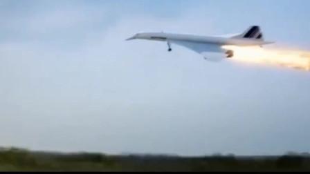 协和式客机之法航4590航班空难纪实