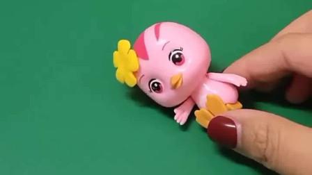 少儿益智亲子玩具:不小心掉下来了,谁能送小鸟回家?