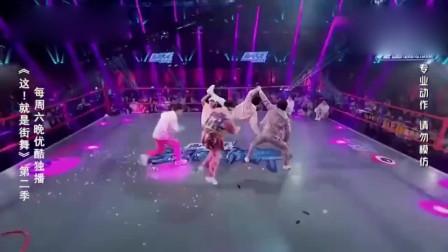 郭富城为什么不参加这就是街舞 这就是街舞