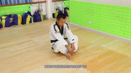 蒋老师说跆拳道:跆拳道需要注意的礼仪知识你知道多少?