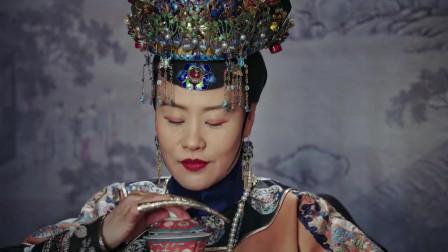 太后对皇后有敌意,一番话绵里藏针,果然是后宫出来的(1)