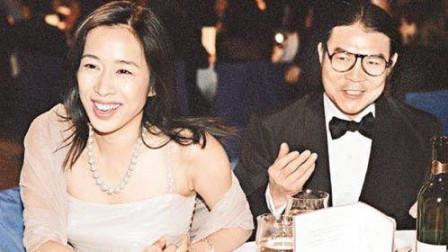 """香港豪门的""""神话""""朱玲玲,家庭背景让人不敢相信,甩了霍震霆能二嫁豪门绝非偶然!"""