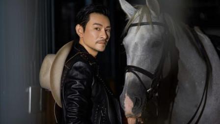 出道二十年,他演了10年刘德华,如今靠自己努力已经获封影帝