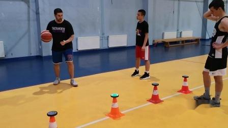 DADI SPEED6.0+最新欧美篮球训练反应训练体能训练综合参考