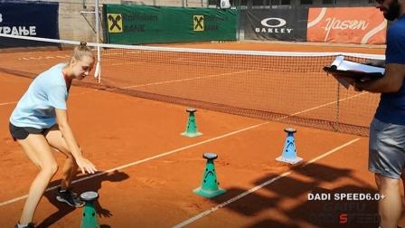DADI SPEED6.0+最新欧美网球训练反应训练体能训练综合参考