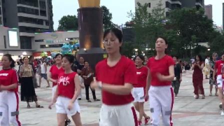 甜美情歌鬼步舞《小妹甜甜甜》,柔美16步,简单易学!