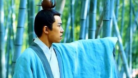 长安十二时辰:李必和姚汝能也太可爱了吧!李必生气一把推开姚汝,小学生吵架啊