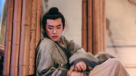 长安十二时辰:李司丞花样挨揍十二时辰!李必又被龙波抓了,这次又是一拳打晕!
