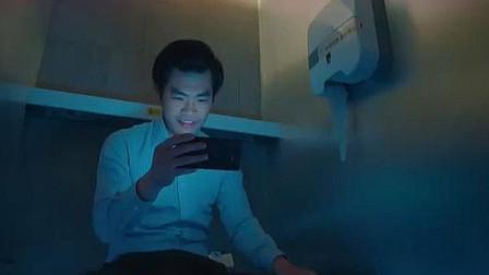 """德鲁纳酒店:男子仗着胆大观看""""鬼视频""""不料可怕的一幕发生了"""