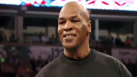 泰森的勾拳、刘易斯的勾拳谁的更强?看看比赛结果就知道!