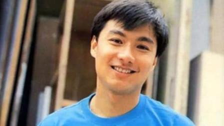 58岁林俊贤近照,曾比黎明还帅,两次经商失败后两次失婚,如今老得认不出