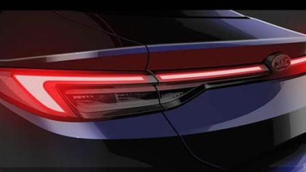 江淮最美的全新A级轿车来了,都有哪些亮点?外观大变样
