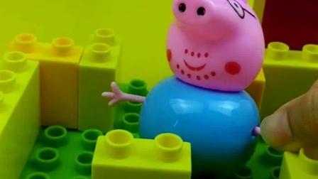 少儿益智亲子玩具:小丸子和凯丽,你们喜欢哪一个呢?