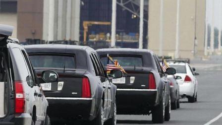 涨知识,美国那些离谱的交通法规