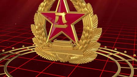 军人本色-献给建军92周年